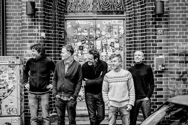 Comeback nach 24 Jahren: The Jeremy Days touren wieder und spielen im Herbst in Hannover im MusikZentrum. Foto (c) Dennis Dirksen (Bild 5)