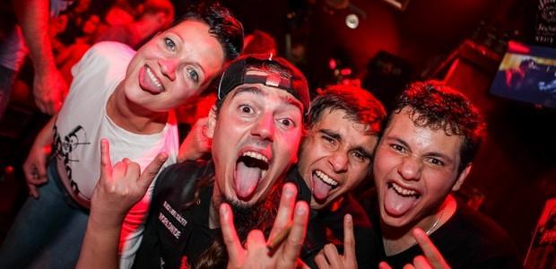 Bildrechte: Bar Rocker, Promo-/Pressefreigabe