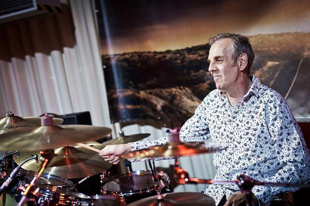 Rock´n´Roll bei PPC Music #3: Drummer Ulli Schober (Bild 4)