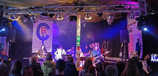Angebot für ganz junge Musiker und Musikerinnen: School Sounds in der CRI (Bild 3)