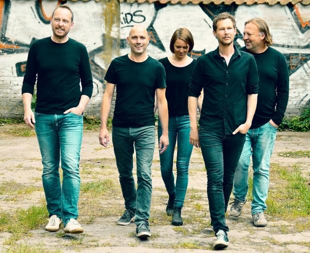 The Jinxs treten am 21. Dezember in der Blues Garage in Isernhagen auf (Foto (c) Pressefreigabe/Hannover Concerts) (Bild 6)