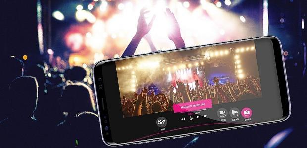 Bildrechte: Deutsche Telekom/MagentaMusik 360/Pressefreigabe
