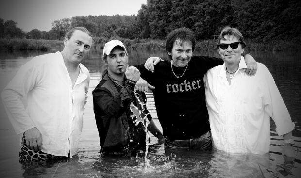 30 Jahre Dustpipe: Wir trafen die auch in der Hannover-Szene umtriebige Band aus dem Harzvorland zum Interview (Foto (c) Promo/Dustpipe) (Bild 5)