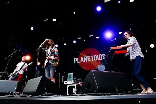 Groove und Tempo: The Planetoids (Bild 5)