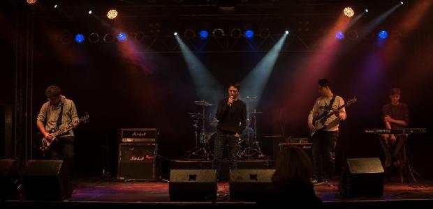 Bildrechte: MusikZentrum Hannover
