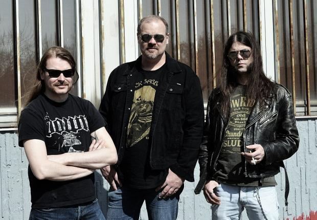 Neu am Start: Die Rockband Volter aus Hannover. (Foto: Promo-/Pressefreigabe) (Bild 6)
