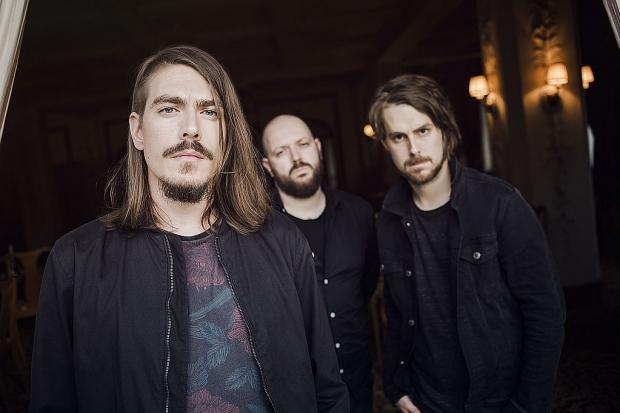"""Immer angesagter und populärer: Die Band Fjørt bringt ihr Album """"Couleur"""" auf den Markt. Foto (c) Andreas Hornoff (Bild 5)"""