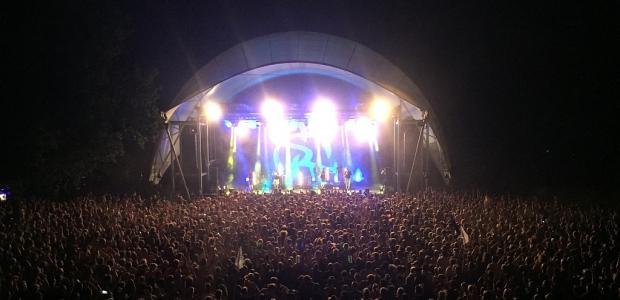 Bildrechte: Hannover Concerts, Pressefreigabe