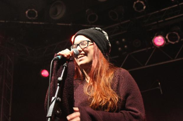 Emerson Prime um Sängerin Erika Emerson gewann den Sixpack 2016 nach Jury-und Publikumsstimmen. (Bild 2)