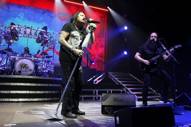 Dream Theater in der Swiss Life Hall. (Bild 5)