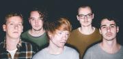 Dunkle Themen in grauen Zeiten-Die Band Sperling vor ihrem Debuetalbum
